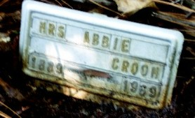 Abbie Croom
